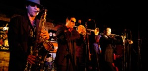 French Swing Band_Paris Swinging Lovers