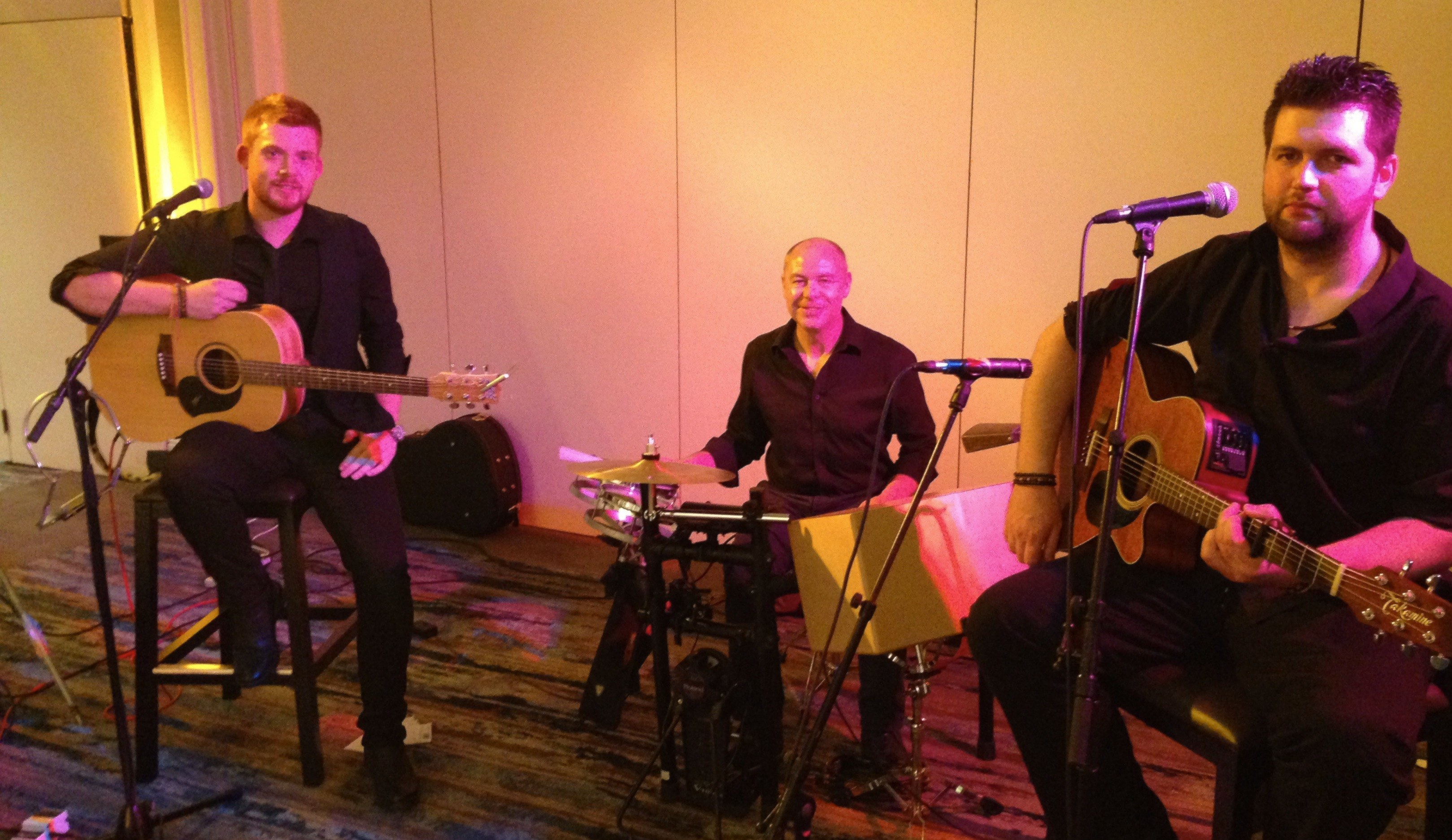 The Funky Buskers | Compare Wedding Bands, Best Prices on
