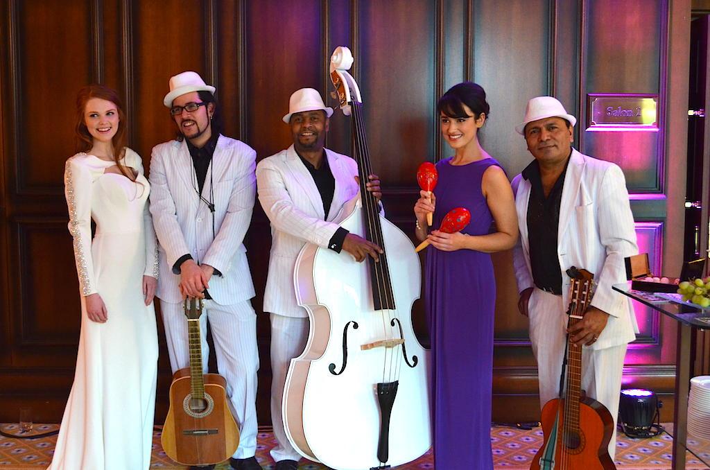 Havana Club Trio 2