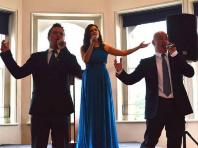 Best Opera Singers for Hire