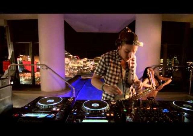 Top ten Dj ideas for Corporate Events
