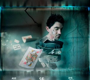 Magician and Illusionist Steve Spade available for booking with Audionetworks