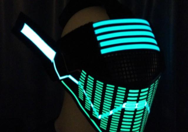 DJ Mask Unique DJ's for Hire